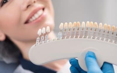 What is the difference between Crowns and Veneers?